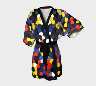 Confetti Kimono Robe preview