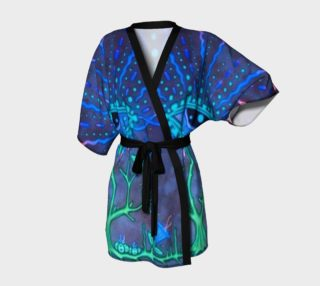 Third Eye Kimono preview