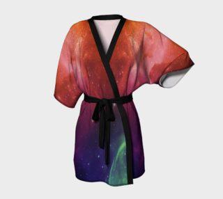Aurora Portal Kimono Robe by Danita Lyn preview
