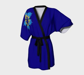 Talavera Navy Robe preview