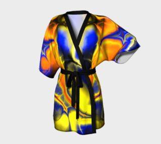 Serpineus - Kimono Robe preview