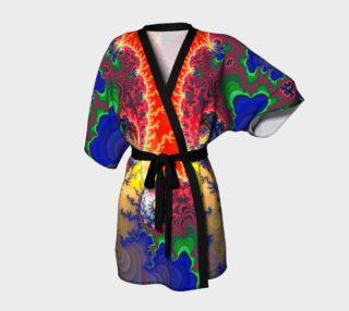Pertolia - Kimono Robe- by Danita Lyn preview