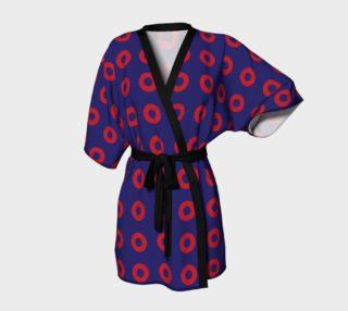 Phan Kimono preview