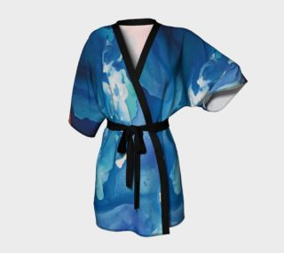 Spirit Horse - robe preview