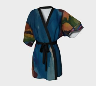Homecoming - robe preview