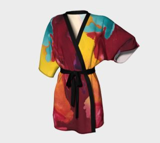 Arizona Flow - robe preview