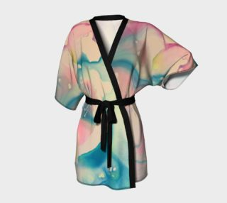 Pastel Light Play - robe preview
