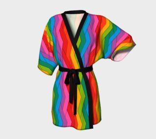 Aperçu de Woven Rainbow