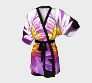 Kimono for KACI Aloha Beauty Lotus Robe with love from Mandy preview