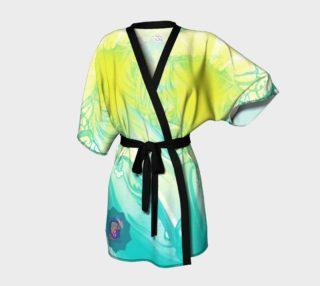 Aperçu de Be the Light Kimono Robe
