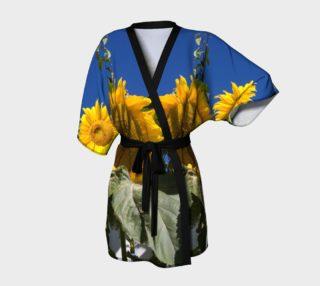 Hello, Dolly! Kimono Robe preview