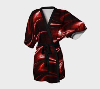 Ruby Kimono Robe preview