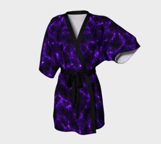 Voltage Kimono Robe preview