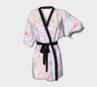 Abstract 1 Robe preview
