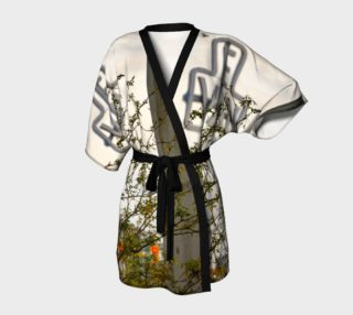 Second kimono preview