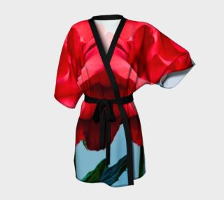 Rose Kimono preview