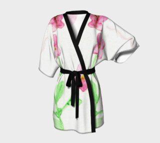 Butterfly Paradise Kimono preview