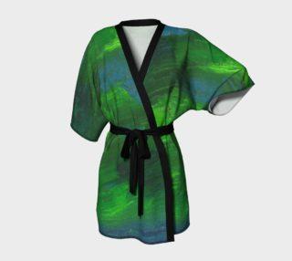Earthbound Kimono preview