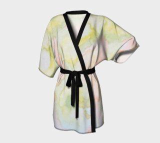 Danse des Marguerites Kimono preview