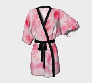 Fleur de Corail Sérénade Kimono preview