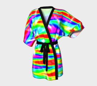 Neon Brights - Tie Dye preview