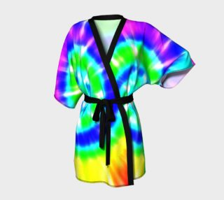Classic Tie Dye preview