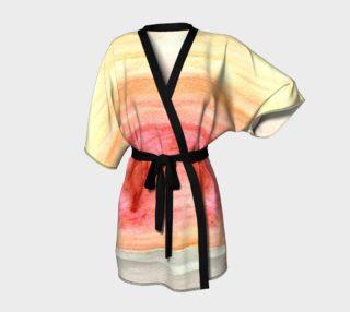 Radiating Heart Kimono preview