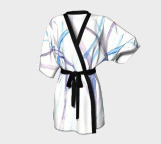 Lines Kimono preview