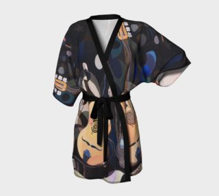 Aperçu de Django Kimono