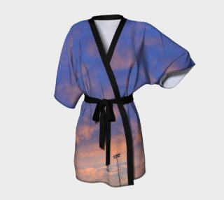 Kimono Cloud by PhotoGraphic Artistry by Heather J Kirk preview