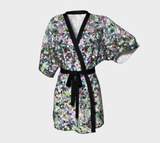 Kimono Robe Glitters preview