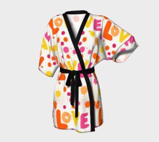 Aperçu de Kimono Love