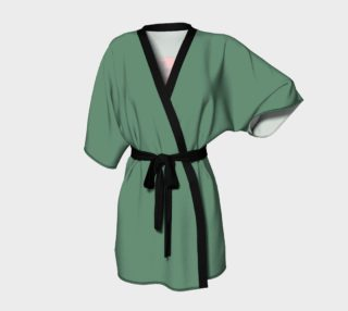 Tsunade Kimono Robe preview