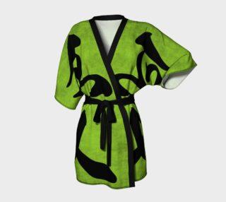 Aperçu de China Love Kimono by GearX