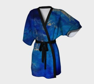under the Sea closed kimono preview