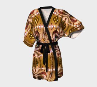 Guardian kimono preview