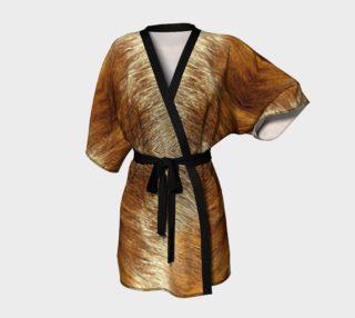 Bear 2 Kimono Robe preview