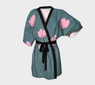 Rouissant Tulipes Kimono preview