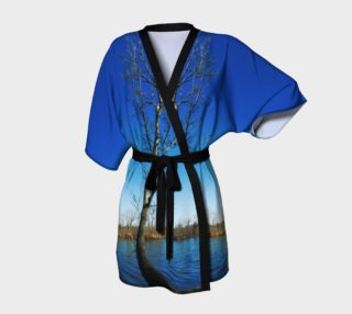Trees Robe preview