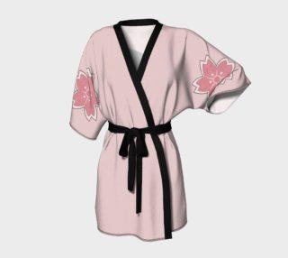 Cherry Blossom Geisha preview