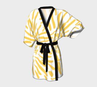 Aperçu de Dent de lion kimono