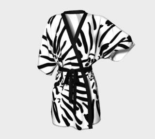 Aperçu de Dent. De lion WB kimono