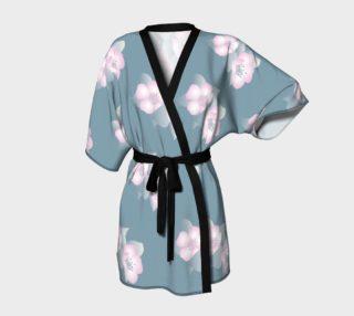 Aperçu de Wildflower Spirit Robe