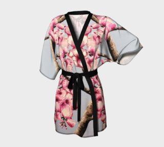 Cherry Blossoms Kimono preview