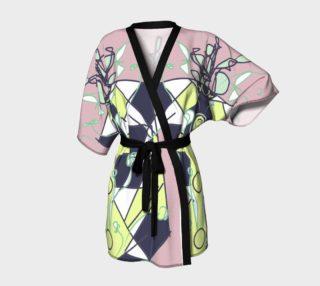 Programmed To Recieve Kimono preview
