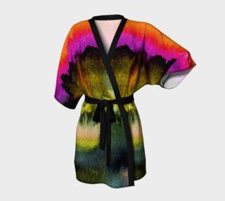 Dramatic Kimono preview