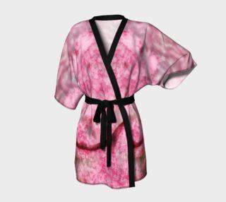 Sakura branches digital art preview