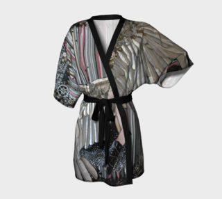 Aperçu de Clockwork Angel Kimono