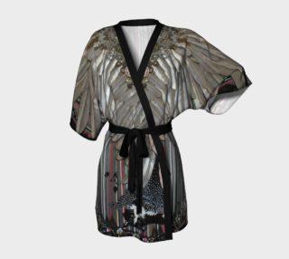 Aperçu de Clockwork Angel Wings Kimono
