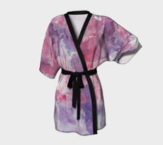 Fairy Garden Kimono preview
